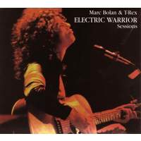 Electric Warrior Sessions
