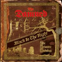 Black Is The Night (The Definitive Anthology) Cd1