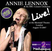 Live At The Mermaid Theatre