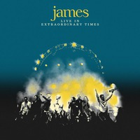 Live In Extraordinary Times Cd1