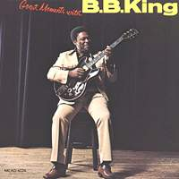 Great Moments With B.B.King
