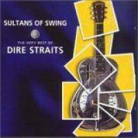 Sultans Of Swing Limited Edition