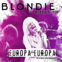 Europa Europa (With Robert Fripp) (Live 1980)