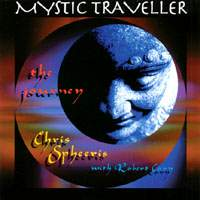Mystic Traveller: The Journey