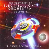 The Very Best of Electric Light Orchestra ( Vol.2)