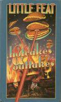 Hotcakes and Outtakes (Cd 3) (1988-1998)