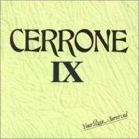 Cerrone IX: Your Love Survived