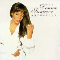 Donna Summer Anthology (Cd1)