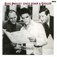 Elvis Sings Leiber And Stoller