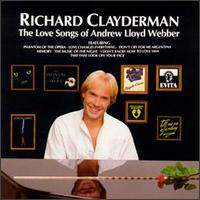 The Love Songs Of Andrew Lloyd Webber