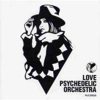 LOVE PSYCHEDELICO Orchestra