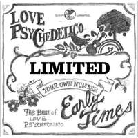 Early Times: The Best of Love Psychedelico