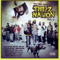 Mac Dre Presents Thizz Nation Vol.2