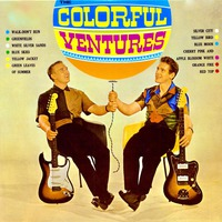 The Colorful Ventures (Remastered)