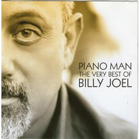 Piano Man : The Very Best Of Billy Joel