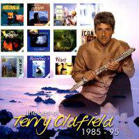 Reflections: The Best of Terry Oldfield