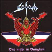 One Night In Bangkok (Cd1)