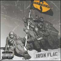 The Iron Flag