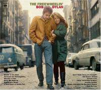 The Freewheelin' Bob Dylan