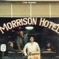 Morrison Hotel-Hard Rock Cafe