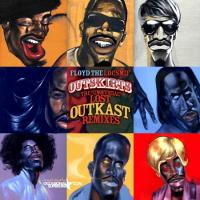 Outskirts (The Unofficial Lost Outkast Remixes) (CD 2)
