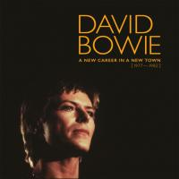 A New Career In A New Town (1977 - 1982) Cd4