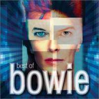 Best of Bowie Cd 1