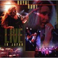 Double Live - Live In Japan Cd2