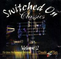 Switched On - The Neon Philarmonic Orchestra V.4