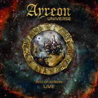 Ayreon Universe - Best Of Ayreon Live Cd1
