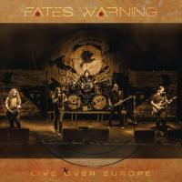 Live Over Europe Cd2