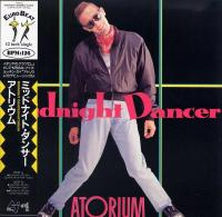 Midnight Dancer (Vinyl Maxi)