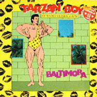Tarzan Boy (Remix 1993) Cd5