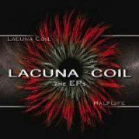 The EPs: Lacuna Coil - Halflife