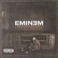 The Marshall Mathers LP CD2 - Bonus CD