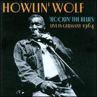 Rockin' The Blues - Live In Germany 1964