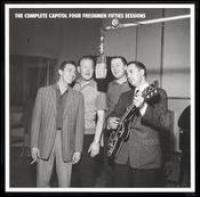 The Complete Capitol Fifties Sessions CD8