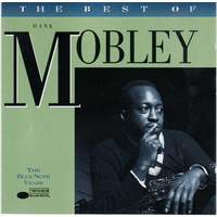 The Best Of Hank Mobley (The Blue Note Years)
