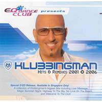 Hits and Remixes (cd1)