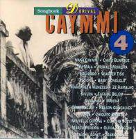 Songbook Dorival Caymmi Vol.4