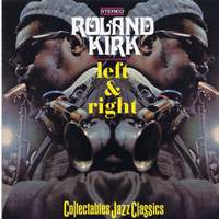 Left and Right [2002 Reissue]