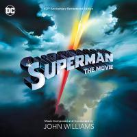 Superman The Movie (40Th Anniversary Remastered Edition) Cd1