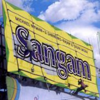 Sangam (Michael Nyman Meets Indian Masters)