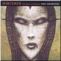 Sorcerer - The Mask Of Seduction