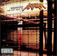 Madhouse: The Very Besy of Anthrax