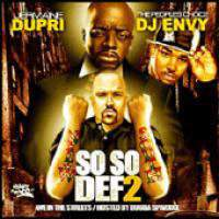 So So Def Mixtape Vol.2