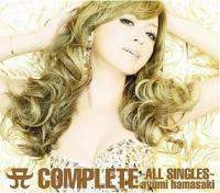 A Complete All Singles (Cd 2)
