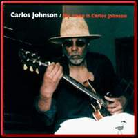 My Name Is Carlos Johnson