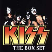 The Box Set (CD 5) - 1992-1999