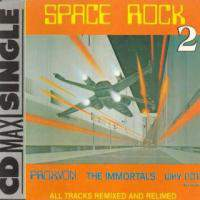 Spacerock Megamix Vol. 2 CD3